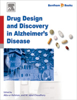 Bentham ebook::Drug Design and Discovery in Alzheimer's Disease