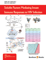 Bentham ebook::Soluble Factors Mediating Innate Immune Responses to HIV Infection