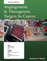 .Angiogenesis & Therapeutic Targets In Cancer.