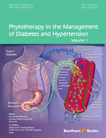 .Phytotherapy in the Management of Diabetes and Hypertension .