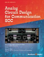 .Analog Circuit Design for Communication SOC.