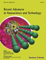 Bentham ebook::Recent Advances in Nanoscience and Technology