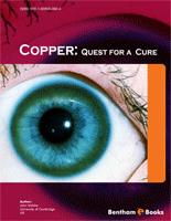 Bentham ebook::Copper: Quest for a Cure