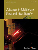Bentham ebook::Advances in Multiphase Flow and Heat Transfer