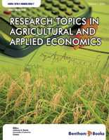 project topics on agricultural economics