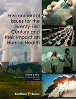 Bentham ebook::Environmental Issues for the Twenty-First Century and their Impact on Human Health