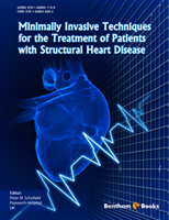 Bentham ebook::Minimally Invasive Techniques for the Treatment of Patients with Structural Heart Disease