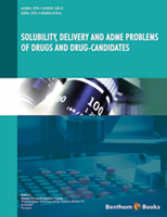 Bentham ebook::Solubility, Delivery and ADME Problems of Drugs and Drug-Candidates