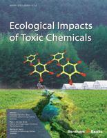 Bentham ebook::Ecological Impacts of Toxic Chemicals