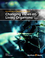 Bentham ebook::Changing Views on Living Organisms