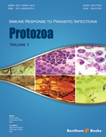 Bentham ebook::Immune Response to Parasitic Infections: Protozoa