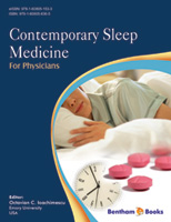 Bentham ebook::Contemporary Sleep Medicine-For Physicians
