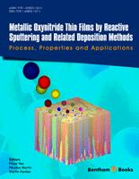 Bentham ebook::Metallic Oxynitride Thin Films by Reactive Sputtering and Related Deposition Methods: Process, Properties and Applications