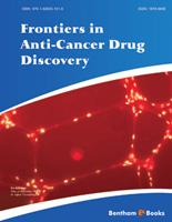 .Frontiers in Anti-Cancer Drug Discovery.