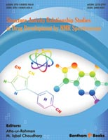 Bentham ebook::Structure-Activity Relationship Studies in Drug Development by NMR Spectroscopy