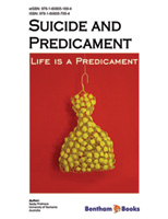 Bentham ebook::Suicide and Predicament: Life is a Predicament
