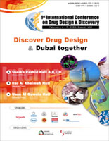 The 1 International Conference on Drug Design and Discovery February 4 - 7, 2008, Dubai, UAE