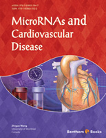 Bentham ebook::MicroRNAs and Cardiovascular Disease