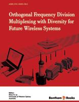 Bentham ebook::Orthogonal Frequency Division Multiplexing with Diversity for Future Wireless Systems