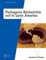 Bentham ebook::Pathogenic Escherichia coli in Latin America
