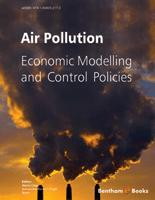 Bentham ebook::Air Pollution: Economic Modelling and Control Policies