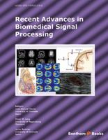 Bentham ebook::Recent Advances in Biomedical Signal Processing