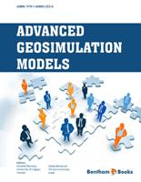 Bentham ebook::Advanced Geosimulation Models