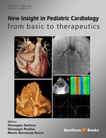 Bentham ebook::New Insight in Pediatric Cardiology: From Basic to Therapeutics