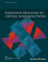 Radiation Processes in Crystal Solid Solutions