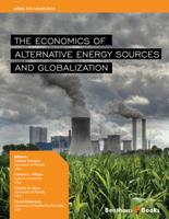 Bentham ebook::The Economics of Alternative Energy Sources and Globalization