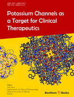Bentham ebook::Potassium Channels as a Target for Clinical Therapeutics