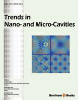 Bentham ebook::Trends in Nano- and Micro-Cavities
