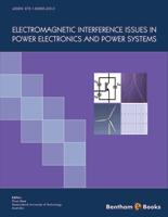 Bentham ebook::Electromagnetic Interference Issues in Power Electronics and Power Systems