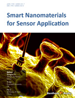 Bentham ebook::Smart Nanomaterials for Sensor Application