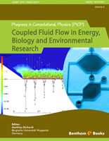 Bentham ebook::Coupled Fluid Flow in Energy, Biology and Environmental Research