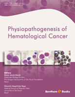 Bentham ebook::Physiopathogenesis of Hematological Cancer