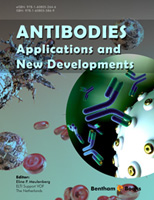 Bentham ebook::Antibodies Applications and New Developments