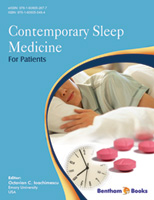 Bentham ebook::Contemporary Sleep Medicine-For Patients