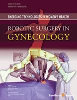 .Robotic Surgery in Gynecology.