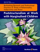 Bentham ebook::Poststructuralism at Work with Marginalised Children