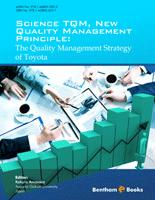 Bentham ebook::Science TQM, New Quality Management Principle: The Quality Management Strategy of Toyota