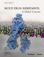 Bentham ebook::Multi Drug Resistance: A Global Concern