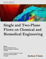 Bentham ebook::Single and Two-Phase Flows on Chemical and Biomedical Engineering
