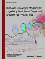 Stochastic Lagrangian Modeling for Large Eddy Simulation of Dispersed Turbulent Two-Phase Flows