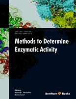 Bentham ebook::Methods to Determine Enzymatic Activity