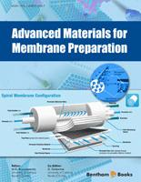 Bentham ebook::Advanced Materials for Membrane Preparation