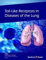 Bentham ebook::Toll-Like Receptors in Diseases of the Lung
