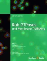 Bentham ebook::Rab GTPases and Membrane Trafficking