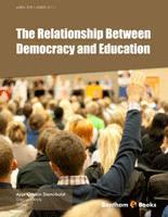 Bentham ebook::The Relationship Between Democracy and Education