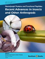 .Recent Advances in Insects and Other Arthropods.